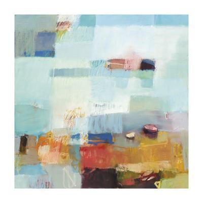 Surround-Sharon Davis-Giclee Print