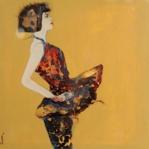 Fashion 6, 2016 by Susan Adams
