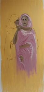 Somali Women 2015 by Susan Adams