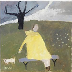 A Break in the Clouds, 2008 by Susan Bower