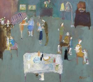 Cassandra's First Concerto, 2007 by Susan Bower