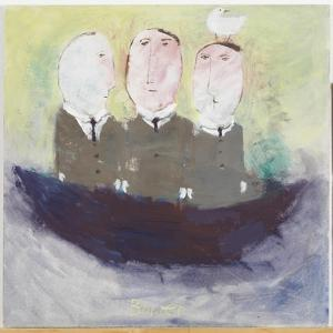 Committee, 2008 by Susan Bower