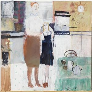 Mum, 2003 by Susan Bower