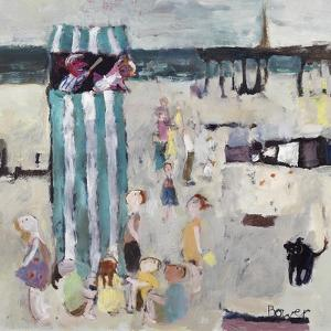 Punch and Judy, 2008 by Susan Bower