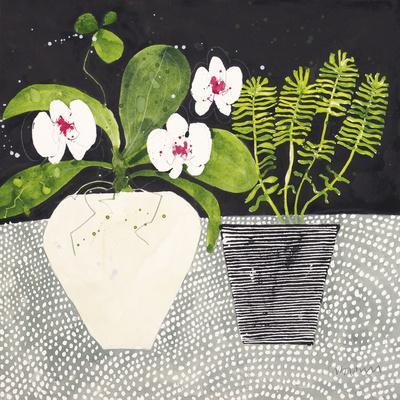 Orchid Mosaic II