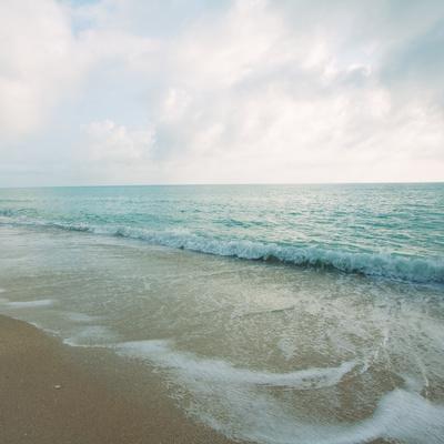 Beach Scene III