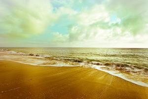 Gold Beach by Susan Bryant