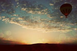Mara Balloon by Susan Bryant