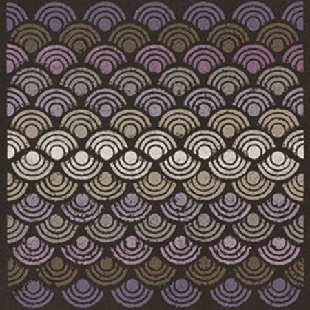 susan-clickner-dot-waves-plum