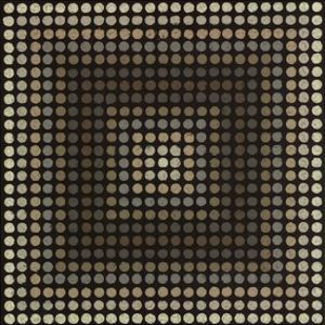 Lots of Dots by Susan Clickner