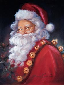 St. Nick by Susan Comish