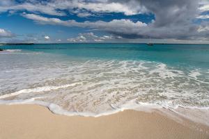 Dog Island, Near Anguilla, West Indies, Pr by Susan Degginger