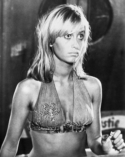 Susan George - Dirty Mary Crazy Larry--Photo