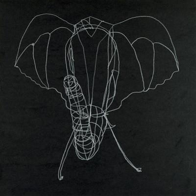 Elephas Maximus by Susan Gillette