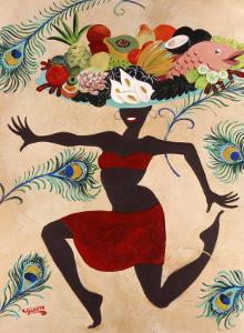 Samba Mama by Susan Gillette