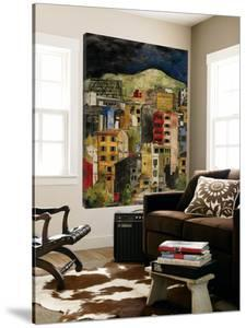 Urbana 2 by Susan Gillette