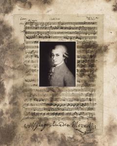 Principles of Music-Mozart by Susan Hartenhoff