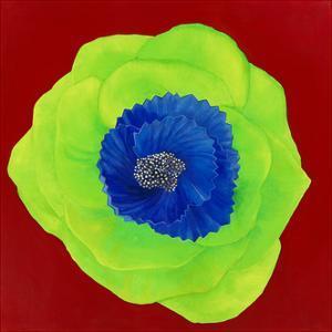 Green by Susan Jeschke