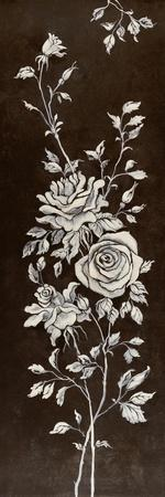 Ivory Roses 1