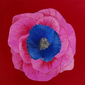 Pink by Susan Jeschke