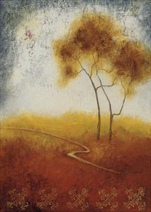 Distant View II by Susan Osborne