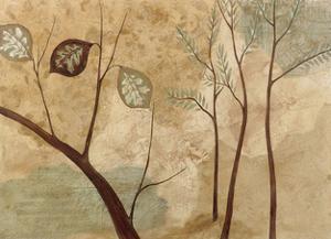 Foliage II by Susan Osborne