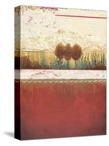 Landscape Secrets I by Susan Osborne