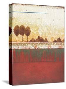 Landscape Secrets II by Susan Osborne