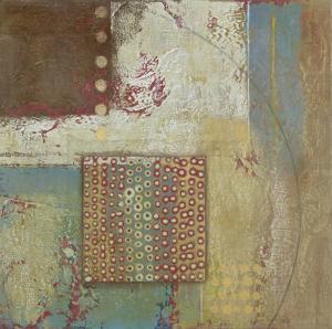Layers II by Susan Osborne