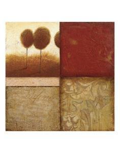 Sienna I by Susan Osborne