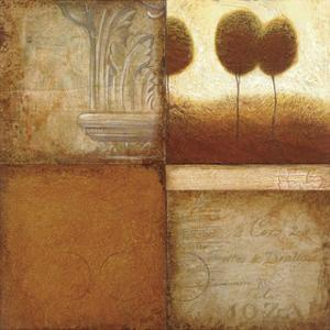 Sienna II by Susan Osborne