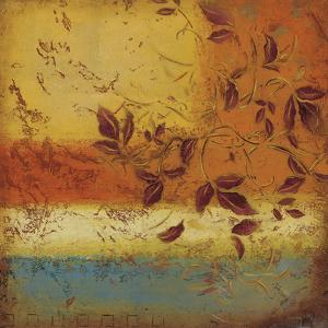 Spring Reflections I by Susan Osborne