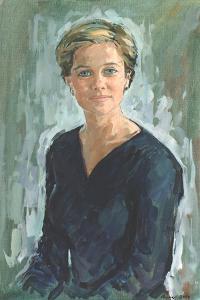 Annabel by Susan Ryder