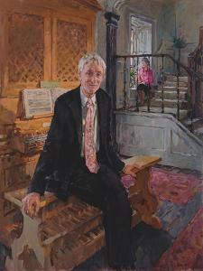 Sir Michael Scholar by Susan Ryder
