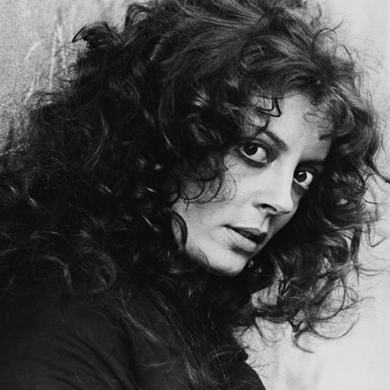 Susan Sarandon, King of the Gypsies, 1978--Photographic Print
