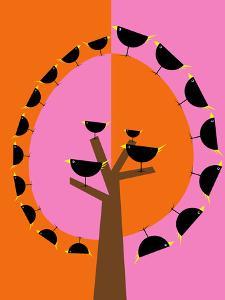 Black Bird by Susana Paz