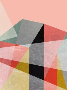 Canvas 1 by Susana Paz