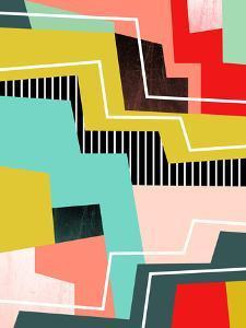 Colorblock by Susana Paz