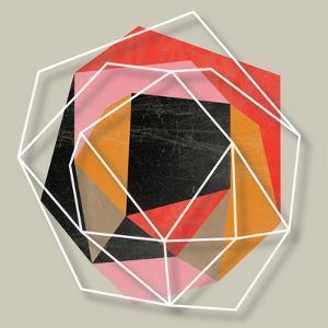 Fill & Stroke Ii by Susana Paz