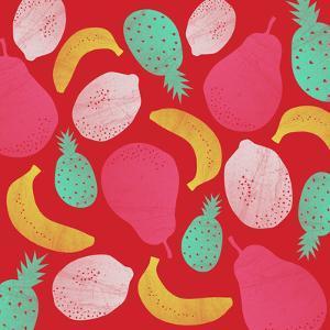 Fruit Salad by Susana Paz