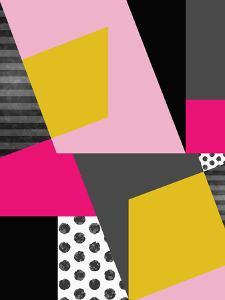 Geometric 13 by Susana Paz