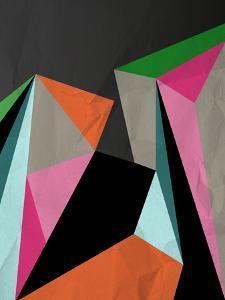 Geometric 21 by Susana Paz