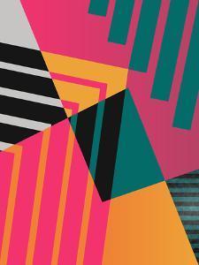 Geometric 23 by Susana Paz