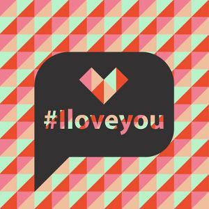 I Love You by Susana Paz