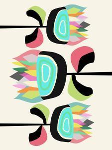 Joyful Plants by Susana Paz