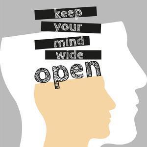 Open Mind by Susana Paz