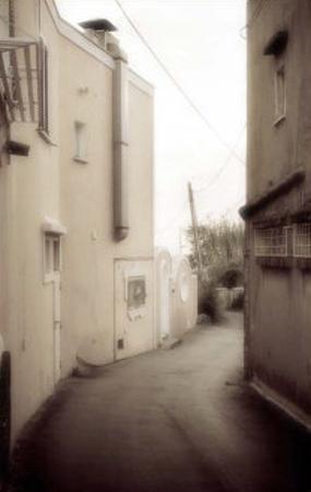 Back Street Italia by Susann & Frank Parker