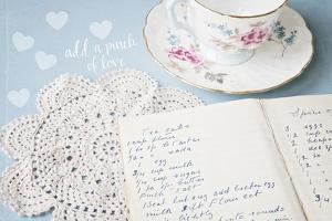 Add a Pinch of Love by Susannah Tucker