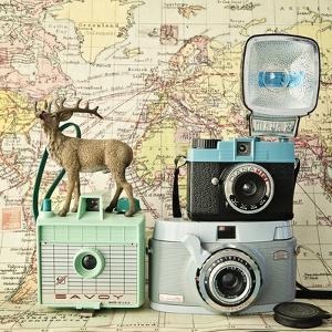 Happy Travels by Susannah Tucker