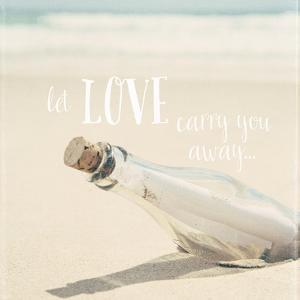 Let Love Carry You Away by Susannah Tucker